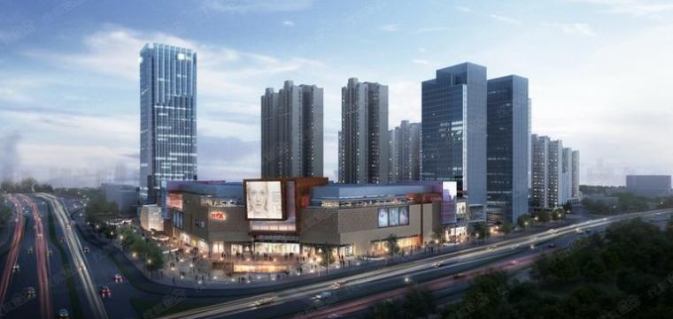 桂林华润中心项目北区配电箱安装工程施工方案
