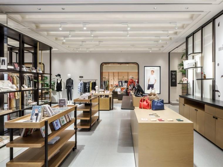 上海迷芬奇多元品牌零售店