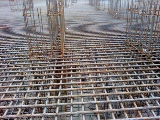 V1住宅资料下载-速记,7大钢筋砼施工工程量计算规则!
