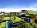 30个创意的楼顶花园设计案例