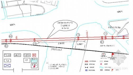 [江苏]含钢箱梁斜拉桥转体桥软土路基31km双线高速铁路总承包技术标523页