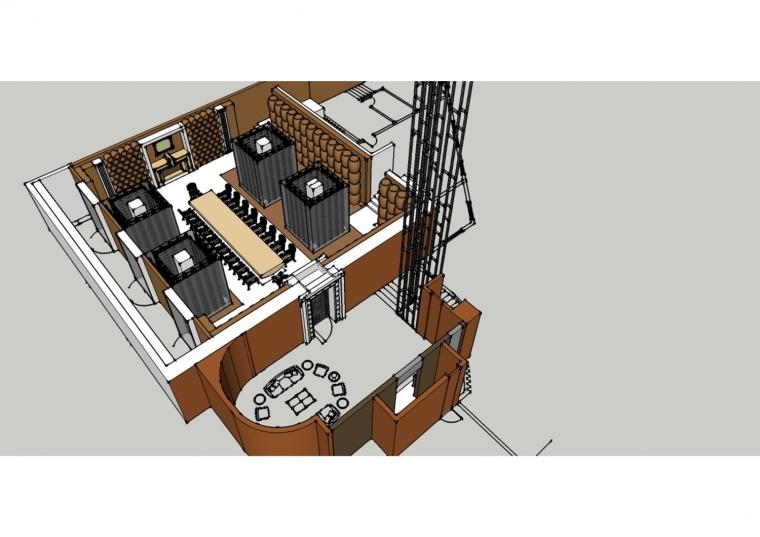高档典雅红酒展示厅设计方案图-设计图 (27).jpg