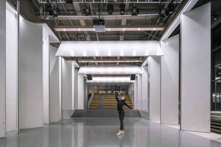 北京一零空间未来厅-11