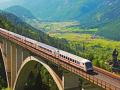 兰新铁路穿沙河铁路桥道采暖管道施工方案