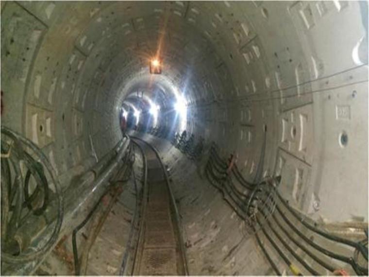 电力隧道工程施工方案