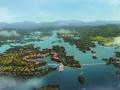 [浙江] 千岛洪湖湿地旅游综合风景区景观概念设计(PDF+97页)