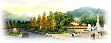 园林景观设计素材与设计同行共享