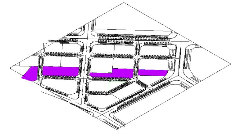 BIM模型-revit模型-城市设计-深圳宝安核心地块