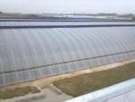 温室大棚建造更换室外大棚薄膜的三个要点