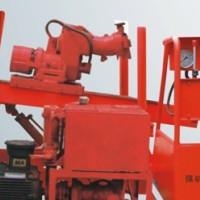 山兰zdy-2300煤矿用液压坑道钻机图片