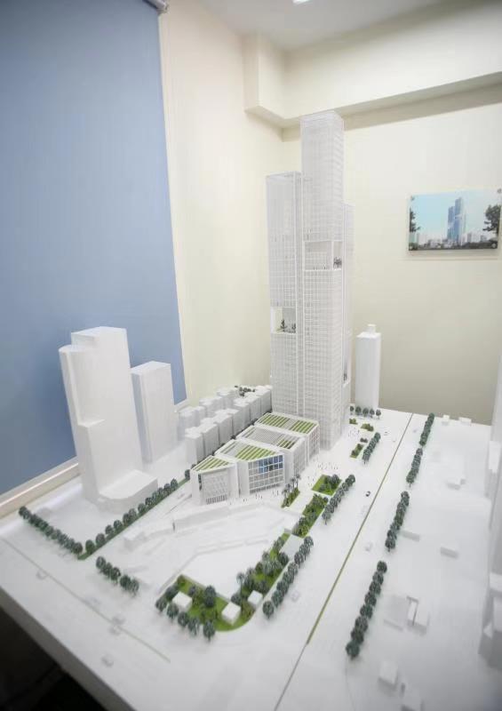 广东省第二届BIM大赛获奖作品展示(三十五)