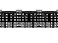 [宁夏]多层剪力墙结构联排式住宅建筑施工图(含全专业图纸)