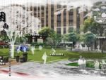 [江苏]姑苏木渎新中式高端宅邸居住区景观设计方案(2017最新)