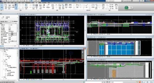 BIM技术应用于超高层机电安装工程,案例剖析!_14
