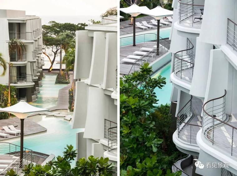 泰国10个最炫住宅景观精选_10