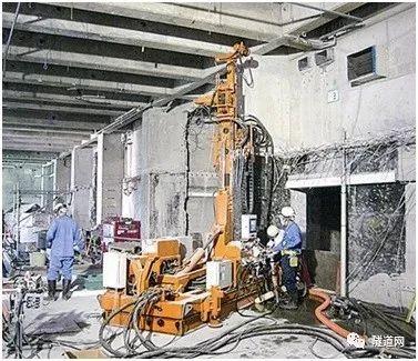 地下室混凝土结构自防水施工工艺