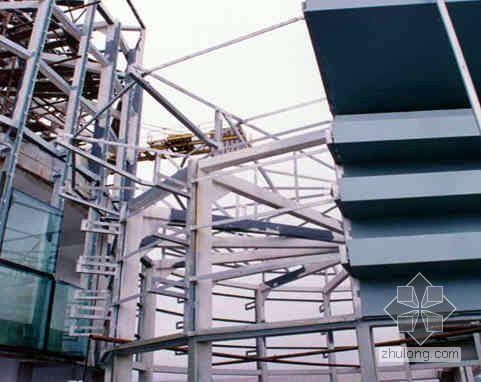 防火涂料的施工质量控制(QC)