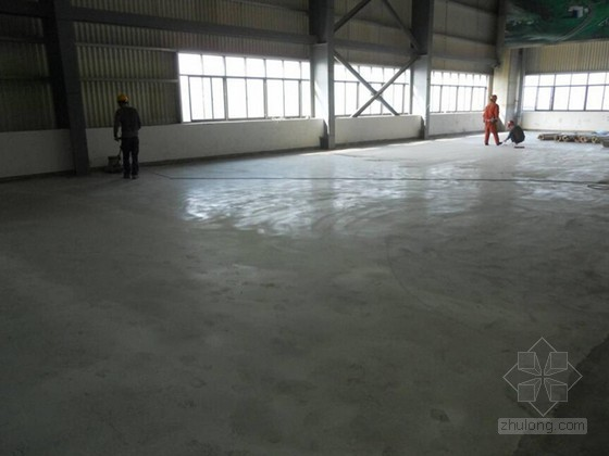建筑装修工程地面工程施工技术及质量控制培训讲义(103页)