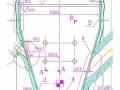 山东某热电项目锅炉砌筑工程及烘炉施工方案(详图丰富)