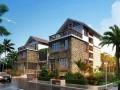 [山东]大型别墅及花园洋房建设工程总承包合同