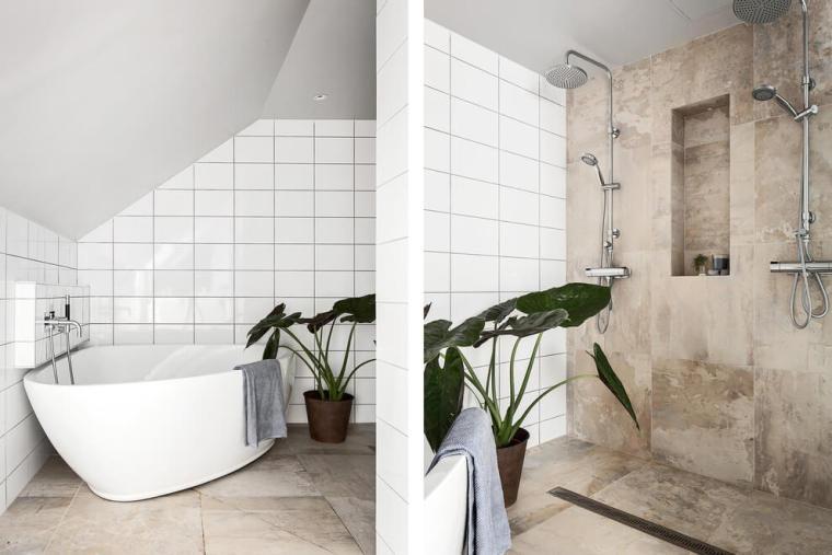 瑞典高格调的阁楼公寓-101742lh99l9l9gm0l0l9x