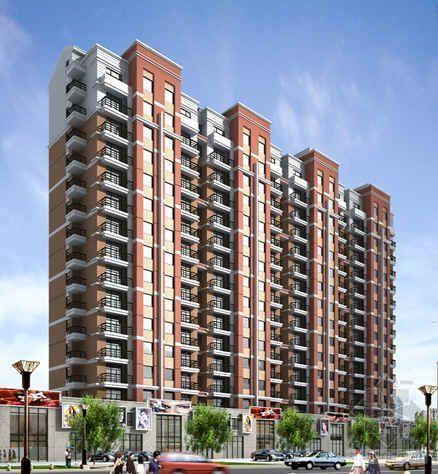 徐州某高层剪力墙结构住宅施工组织设计