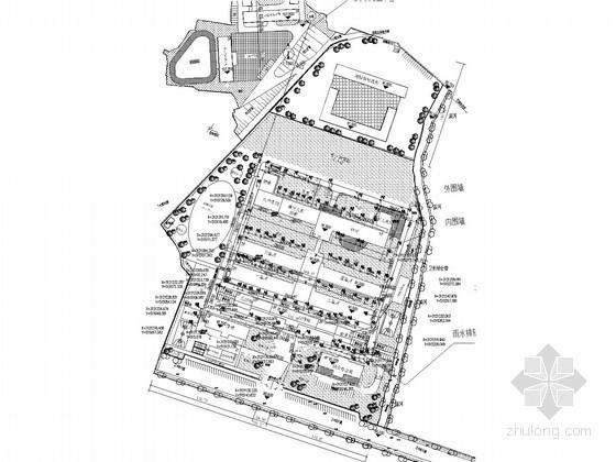 [湖南]三类民用建筑给排水施工图