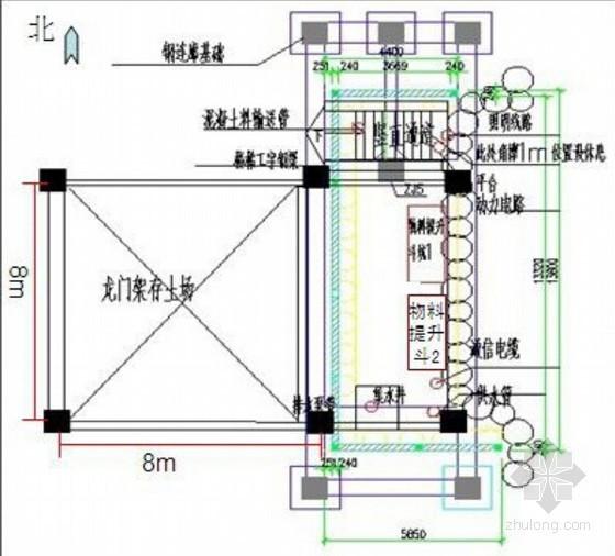 [北京]220千伏送电工程33米超深竖井施工方案(通过专家论证)