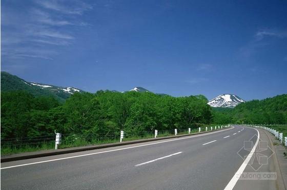 [山东]某道路综合改造工程预算书(招标控制价)
