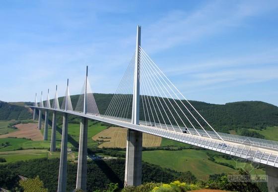 [ppt]知名大学桥梁工程设计施工讲义944页(设计 施工 计算)