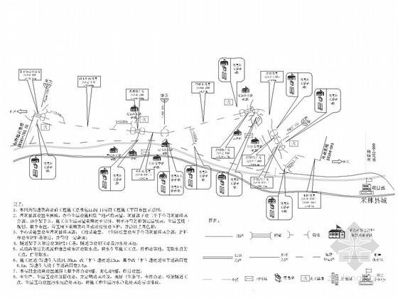 [西藏]高寒缺氧地区铁路工程施工总价承包施工组织设计376页(路桥隧涵轨道临建)