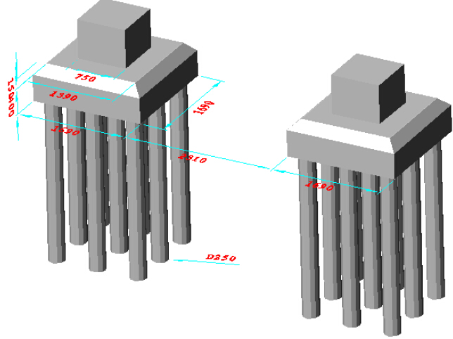 41米桥宽深埋大直径桩基顶推法钢梁自锚式悬索桥综合施工技术总结121页_6
