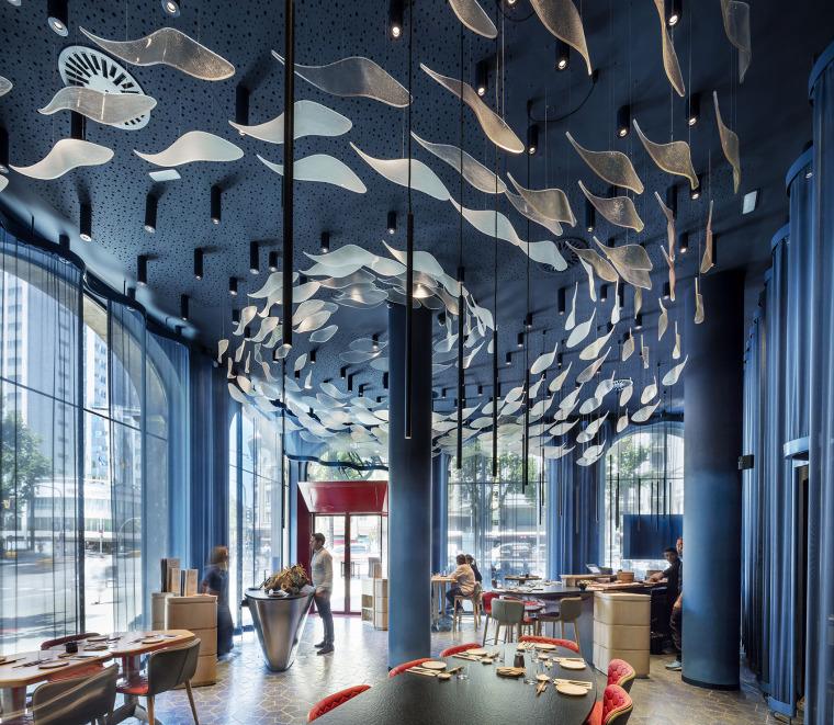 西班牙金枪鱼精品餐厅
