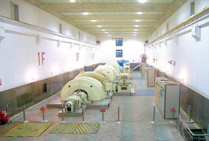 水电站建筑物及核准程序_4