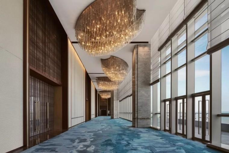 珠海洲际酒店-5