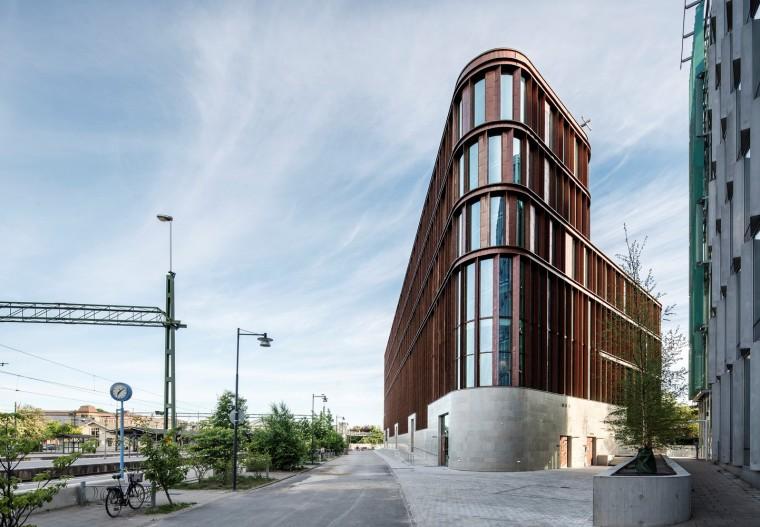 瑞典伦德区域法院-3