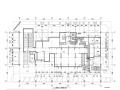 咸水沽示范镇博雅时尚住宅暖通设计图(含A-G户型图纸)