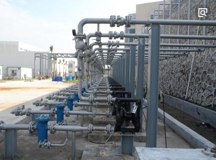 水电施工内部资料给排水与采暖全套验收资料