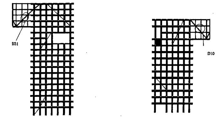北京当代MOMA悬挑结构竖向地震作用分析及设计要点