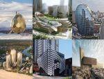 2018年建筑设计获奖作品