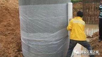 这3种墙柱混凝土养护方法,哪个更好呢?