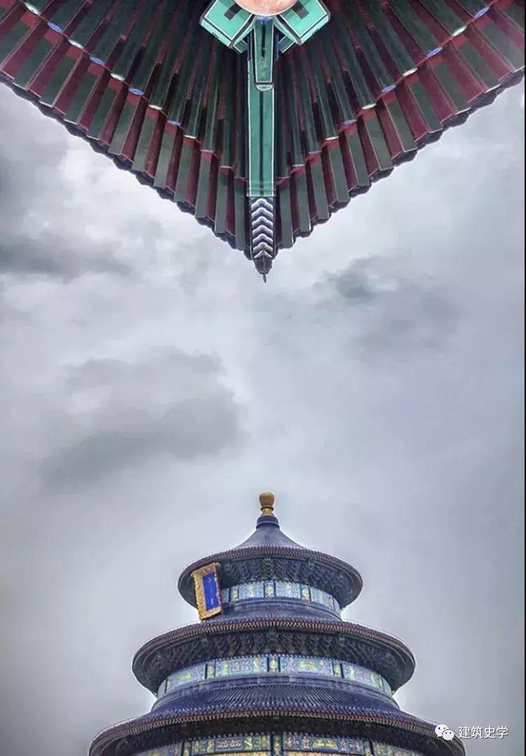这个业余摄影师,拍出了最美中国古建筑