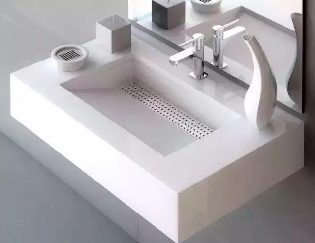 台盆|洗手盆设计_23