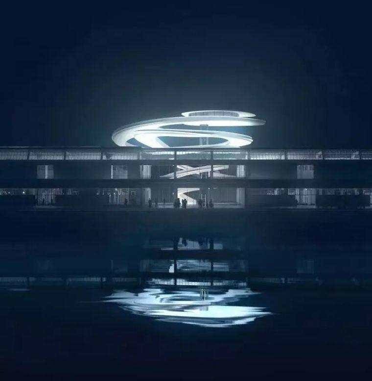 """MAD首个欧洲文化项目设计揭晓,荷兰老库房""""变身""""移民博物馆"""