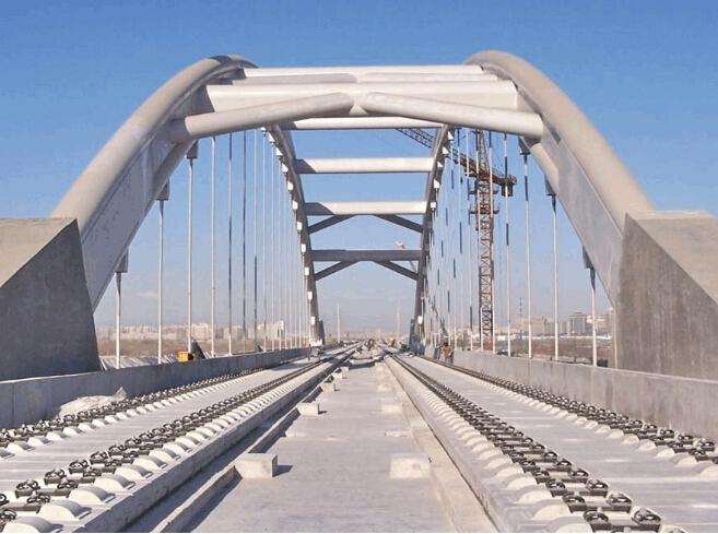 [山西]桥梁维修工程监理规划(52页)