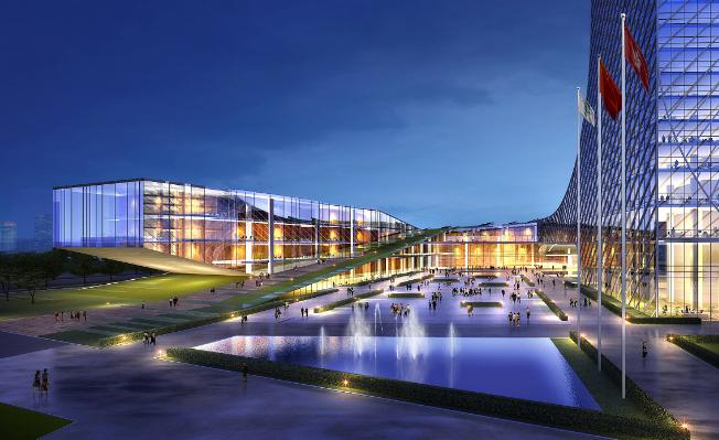 恒大标准8酒店式公寓设计要求(住宅式管理模式)