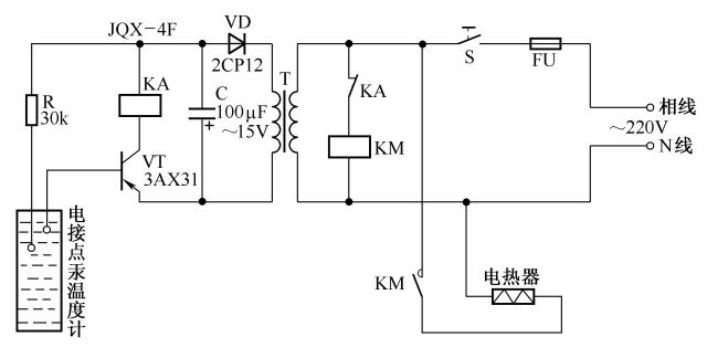 [电气分享]电气自动控制电路图实例精选,快收藏!_12