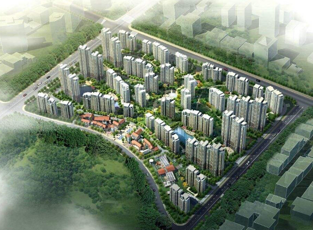 房地产产品概念规划(含户型)