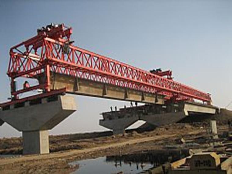 桥梁施工作业指导书(共86页)