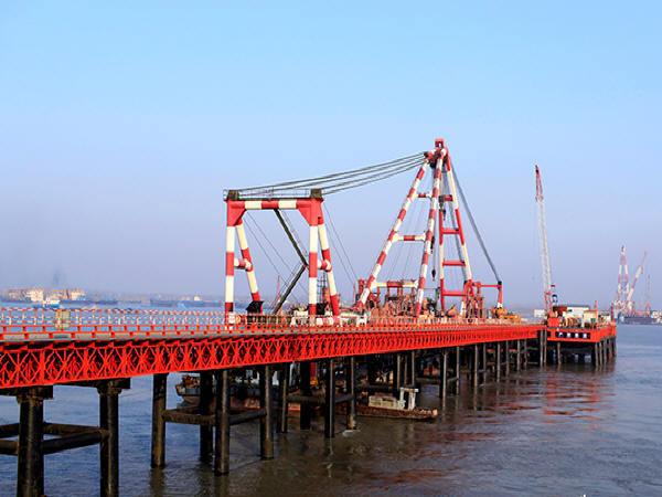 公路桥梁工程钻孔灌注桩施工技术及质量监理